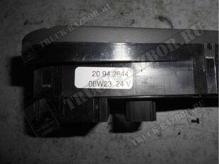 bảng điều khiển VOLVO переключатель света фар (20942844) dành cho đầu kéo