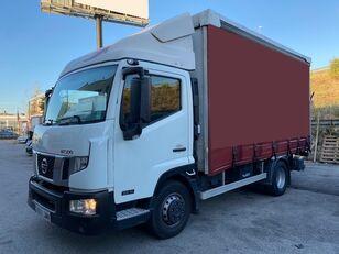thùng kéo rèm cho xe tải NISSAN NT500 - 6,5 TN