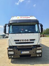 vận chuyển gia cầm IVECO STRALIS 420 One Day Old Chicks Transport