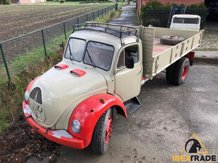 xe ben MAGIRUS-DEUTZ MERCUR 120L Magirus-Deutz 3zijdige kipper