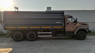 xe ben URAL 73945-01М36 mới