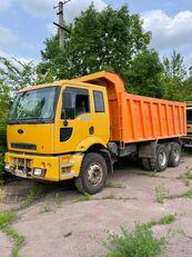 xe ben FORD Cargo в Лизинг