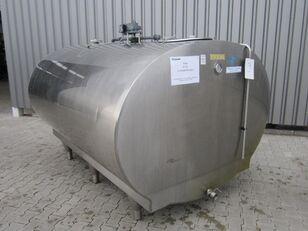 xe bồn chở sữa MUELLER O-1250