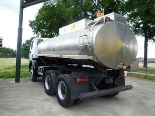 xe bồn MERCEDES-BENZ 2631 K 6x4