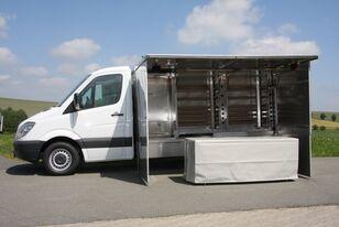xe tải bán hàng FORD Transit