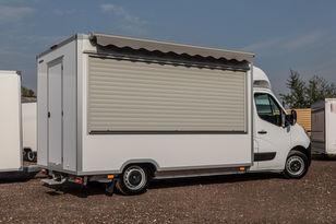 xe tải bán hàng OPEL Verkaufswagen Imbisswagen Food Truck mới