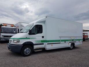 xe tải bán hàng RENAULT Mascott 110.60 MAGASIN - Permis POIDS LOURDS