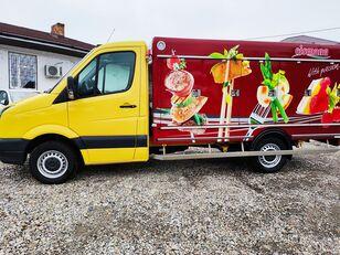 xe tải bán kem VOLKSWAGEN Crafter