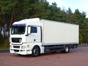 xe tải bảo ôn MAN-VW MAN TGX 18.400