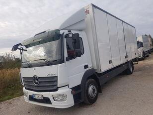 xe tải bảo ôn MERCEDES-BENZ 1523