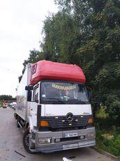xe tải bảo ôn MERCEDES-BENZ Atego 1828