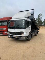 xe tải bảo ôn MERCEDES-BENZ Atego 816