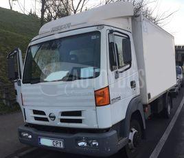 xe tải bảo ôn NISSAN ATLEON 140 ISOTERMO REFORZADO