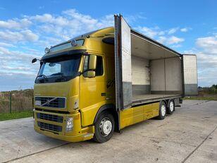 xe tải bảo ôn VOLVO FH13 480HP Open side