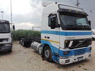 xe tải bảo ôn VOLVO FH 12 380