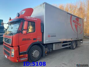 xe tải bảo ôn VOLVO FM9 - 4x2