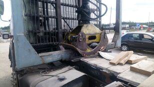 xe tải chở gỗ MAZ 6317Х9-444-000