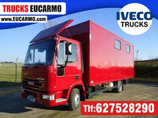 xe tải chở gia súc IVECO EUROCARGO 80 E 16