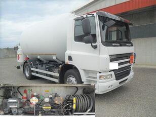 xe tải chở khí gas DAF CF