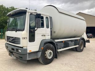 xe tải chở khí gas VOLVO FL619 LPG 20400 litres