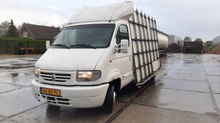 xe tải chở kính RENAULT Mascott 130-35  Double Tires