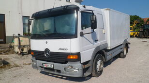 xe tải chở tiền MERCEDES-BENZ ATEGO 1223