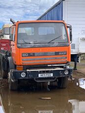 xe tải chassis ASHOK LEYLAND CONSTRUCTOR 2423 6X4 BREAKING FOR SPARES cho phụ tùng