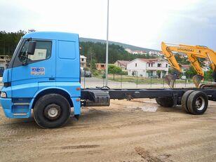 xe tải chassis BMC Profesional 625