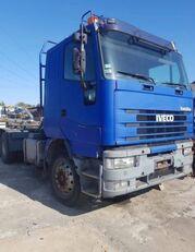 xe tải chassis IVECO Eurotrakker 260E520
