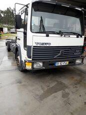 xe tải chassis VOLVO FL6 10
