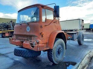 xe tải chassis BEDFORD MJP2 4X4