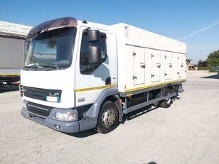 xe tải đông lạnh DAF 45.220 SURGELATI ATP 10/2024 - 120QLI