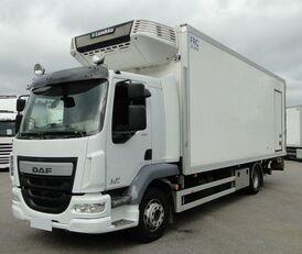 xe tải đông lạnh DAF LF 250 Lumikko 90DS 187TKM
