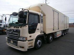 xe tải đông lạnh HINO Profia
