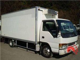 xe tải đông lạnh ISUZU Elf