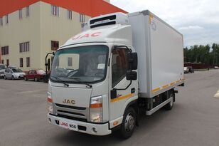 xe tải đông lạnh JAC Изотермический фургон на шасси JAC N56 mới