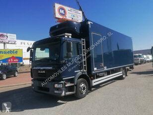 xe tải đông lạnh MAN 15.250