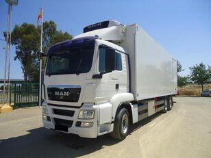 xe tải đông lạnh MAN TGS 26 440