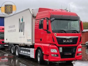 xe tải đông lạnh MAN TGX 26.440