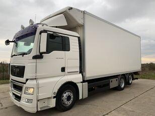 xe tải đông lạnh MAN TGX 26.480