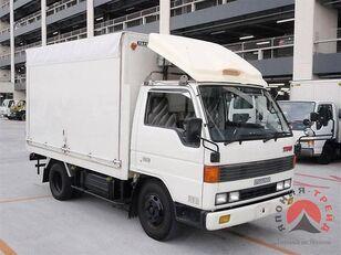 xe tải đông lạnh MAZDA Titan