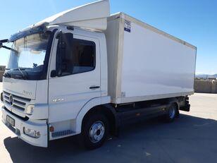 xe tải đông lạnh MERCEDES-BENZ ATEGO 924 L