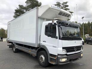 xe tải đông lạnh MERCEDES-BENZ Atego 1524L Lumikko
