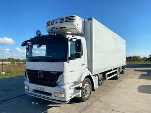 xe tải đông lạnh MERCEDES-BENZ Axor 1829