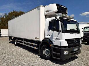 xe tải đông lạnh MERCEDES-BENZ  Axor 1829  Hűtős+HF