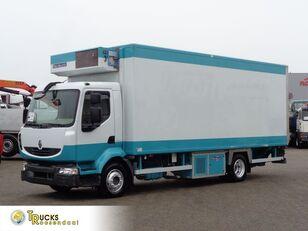 xe tải đông lạnh RENAULT Midlum 190 DCI + Dhollandia Lift + FRIGOBLOCK