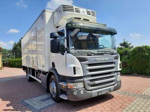 xe tải đông lạnh SCANIA P 270 NOWE OPONY 420tyś km sprowadzony