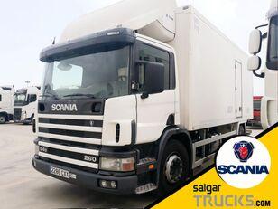 xe tải đông lạnh SCANIA P94.260