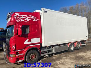 xe tải đông lạnh SCANIA R500 6X2 - Thermoking T1000R - Euro5