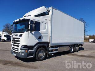 xe tải đông lạnh SCANIA R560 6x2*4